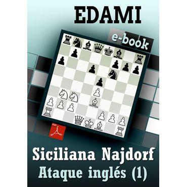 Ebook: Siciliana Najdorf - Ataque Inglés (1)