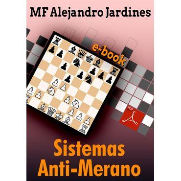 Ebook: Sistemas anti-Merano