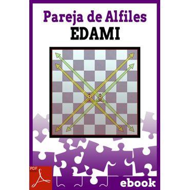 Ebook: La pareja de Alfiles