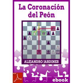 Ebook: La Coronación del Peón