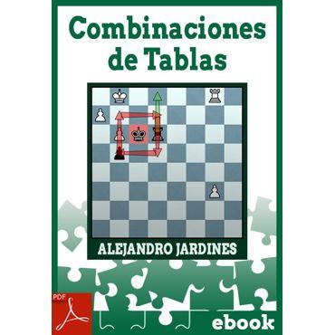 Ebook: Combinaciones de Tablas