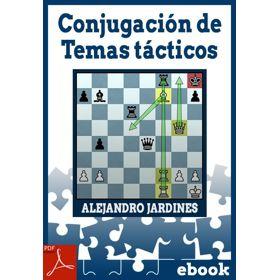 Ebook: Conjugación de Temas tácticos