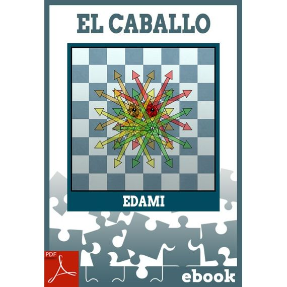 Ebook: El Caballo