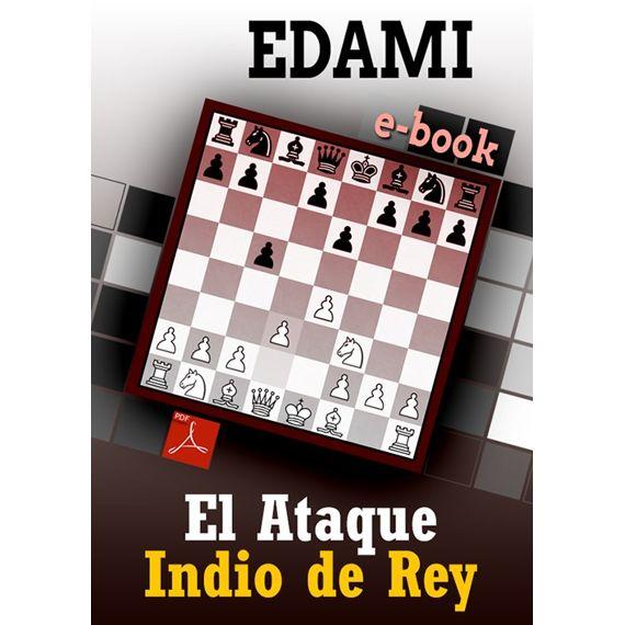 Ebook: Ataque Indio de Rey