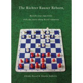 The Richter Rauzer Reborn