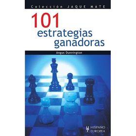 101 Estrategias Ganadoras