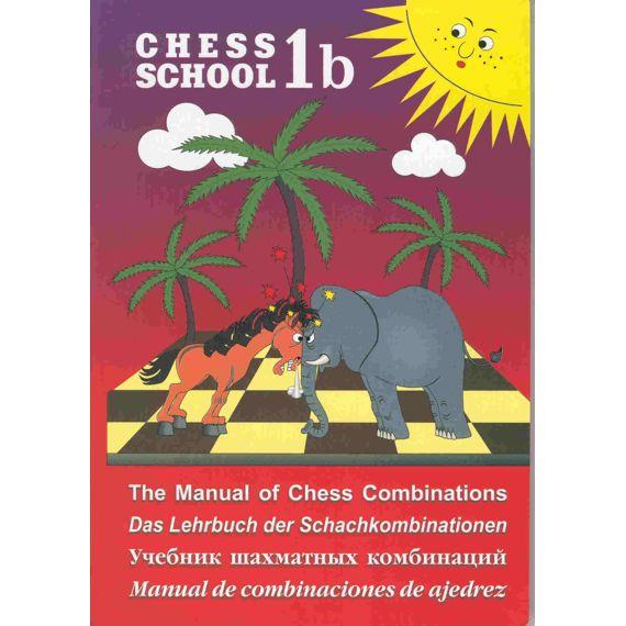 Chess School 1b