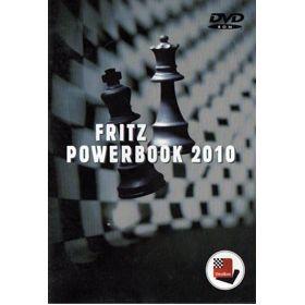 Fritz Powerbook 2010