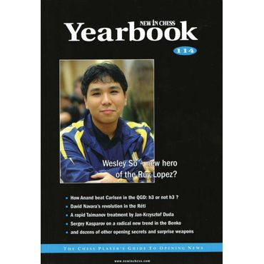 Yearbook 114