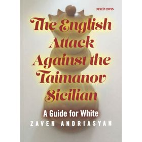 The English Attack against the Taimanov Sicilian