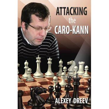 Attacking the Caro-Kann