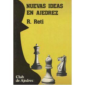Nuevas ideas en Ajedrez