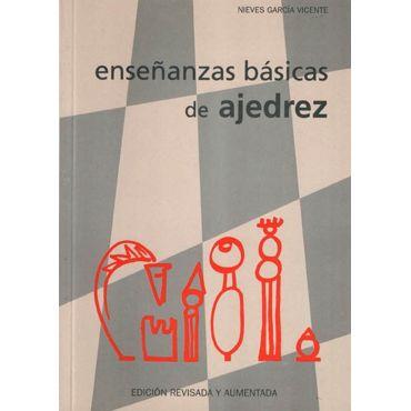 Enseñanzas Básicas de Ajedrez