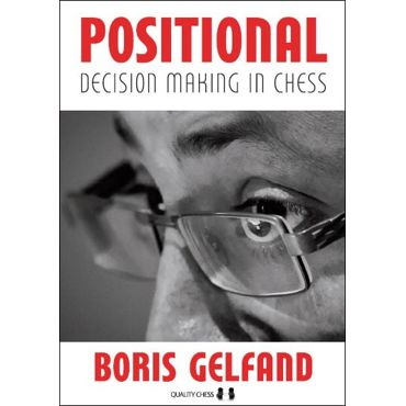 Positional Decision Making in Chess (cartoné)