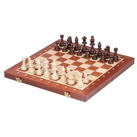 Tournament Chess no. 4