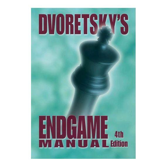 Dvoretsky's Endgame Manual 4th ed.