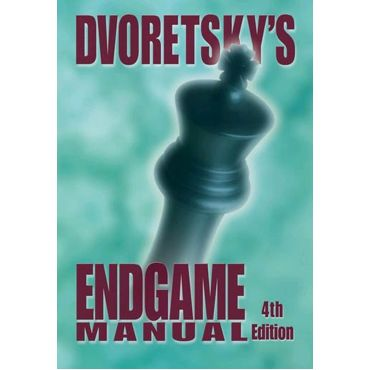 Dvoretsky's Endgame Manual 4th ed.