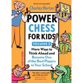 Power Chess for Kids 2