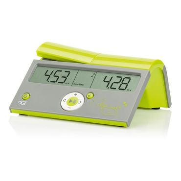 Reloj digital DGT Easy (Judit Polgar)