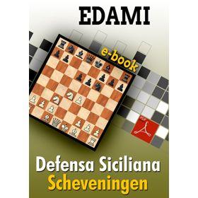 Ebook: Siciliana Scheveningen