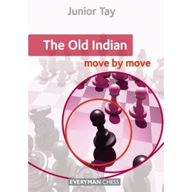 Move by Move: the Old Indian