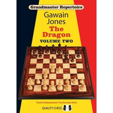Grandmaster Repertoire: the Dragon vol. 2 (cartoné)
