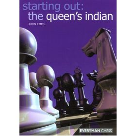 Starting Out: the Queen's Indian