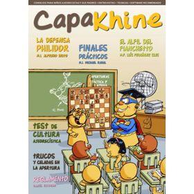 Revista Infantil Capakhine nº 3