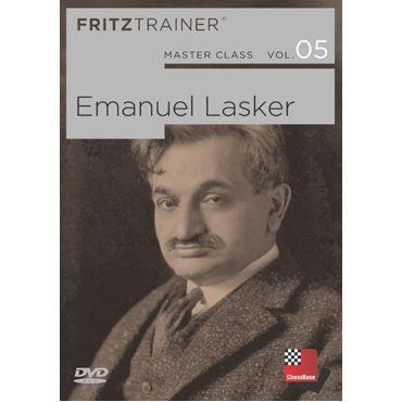 Master Class vol. 05: Emanuel Lasker