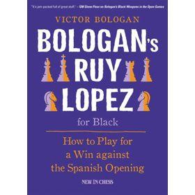 Bologan's Ruy Lopez for Black