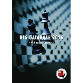 Big Database 2016