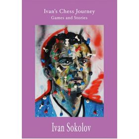 Ivan's Chess Journey: Games and Stories