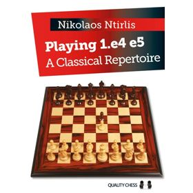 Playing 1.e4 e5 - A Classical Repertoire (cartoné)