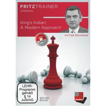 King's Indian: A Modern Approach