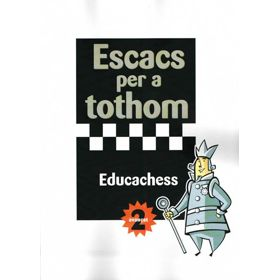 Escacs per a Tothom - Avançat 2