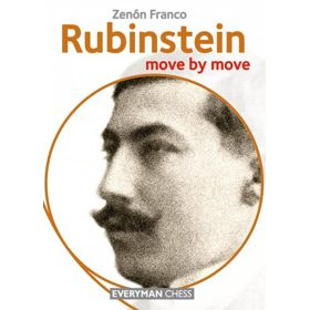 Move by Move: Rubinstein