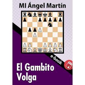 Ebook: El Gambito Volga