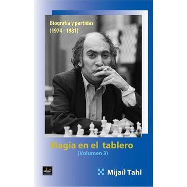 Magia en el Tablero (vol. 3)