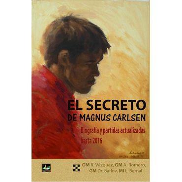El Secreto de Magnus Carlsen