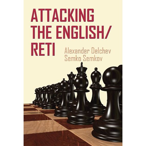 Attacking the English/Reti
