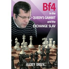 Bf4 in the Queen's Gambit and the Exchange Slav