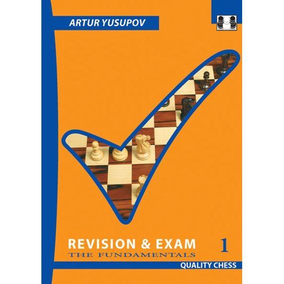 Revision & Exam 1: the Fundamentals (cartoné)