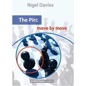 Move by Move: the Pirc