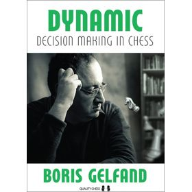 Dynamic Decision Making in Chess (cartoné)
