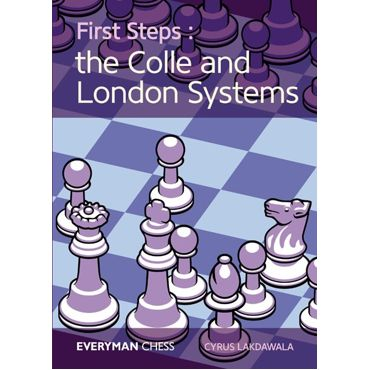 First Steps: Colle and London Systems
