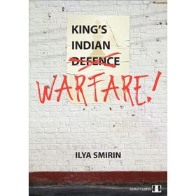 King's Indian Warfare (cartoné)