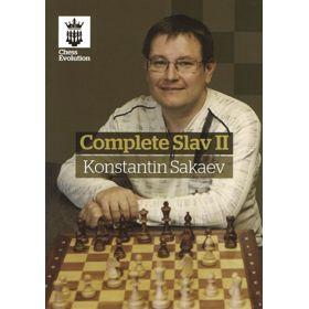 Complete Slav II