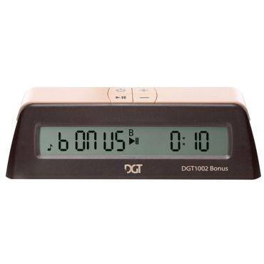 Reloj digital DGT 1002