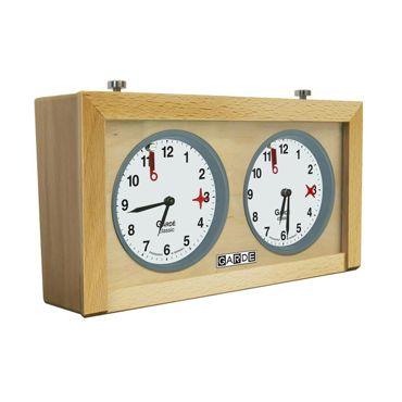 Reloj mecánico GARDÉ