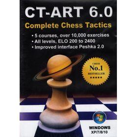 CT-ART 6.0